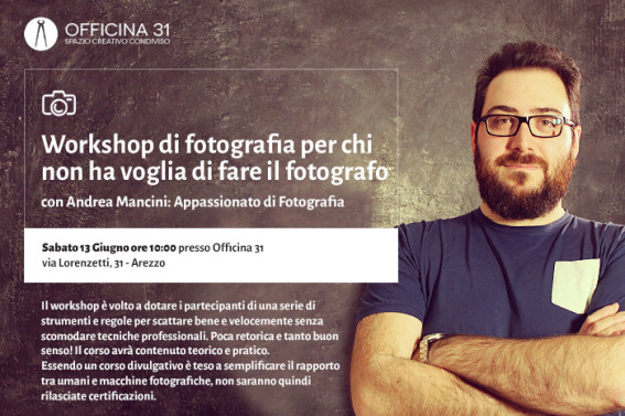 workshop di fotografia andrea mancini
