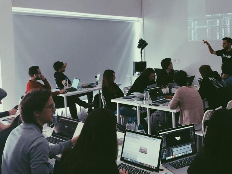 Workshop di After Effects: Starter Kit